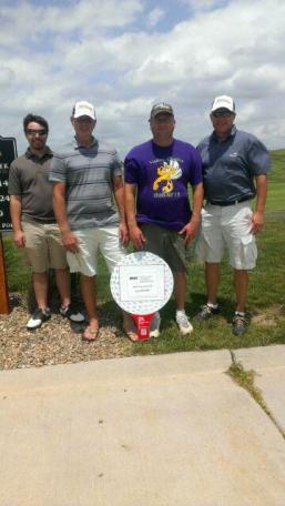 2014-06-27 VCCC Golf Tournament