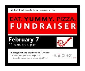 IL Vicino fundraiser Feb  7